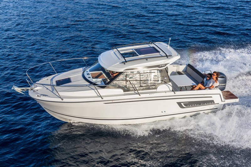 MERRY FISHER 795 - 2020 - 49930 €