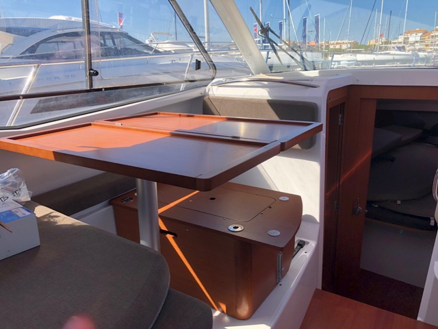 MERRY FISHER 855 - 2014 - 73900 €