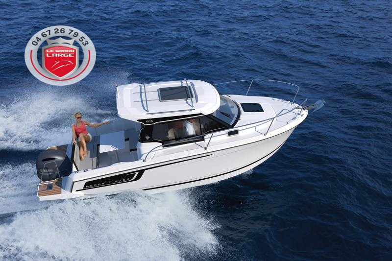 MERRY FISHER 695 S22022